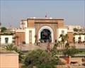 Image for Gare de Marrakech, Morocco