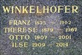 Image for 104 - Ilse Maria Theresia Winkelhofer - Wien, Austria