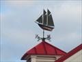 Image for Northport Marina Weathervane - Northport, MI