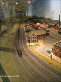 Image for Model Train Layout, Railroad Museum of Pennsylvania - Strasburg, PA