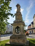 Image for Plague Column - Rymarov, Czech Republic