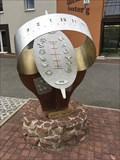 Image for Berrwiller's original sundial, Haut-Rhin/FR