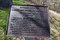 Image for 64th Ohio Infantry Regiment Tablet - Chickamauga National Battlefield