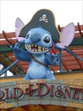 Image for Giant Stitch -  World of Disney - Lake Buena Vista, Florida, USA
