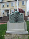 Image for World War I Memorial - East Greenwich, RI