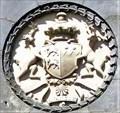 Image for Castle Mona Heraldic Shield No. 3 - Douglas, Isle of Man