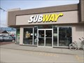 Image for Subway - 575 Central Avenue - Grand Forks, British Columbia