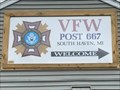 Image for VFW Post 667 - South Haven, Michigan