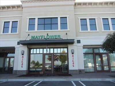 Mayflower Dublin Ca Chinese Restaurants On Waymarkingcom