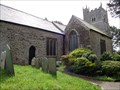 Image for St Martins - Anglican Church - East Looe, Cornwall, UK.