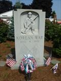 Image for Woburn Korean War Memorial - Woburn, MA