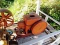 Image for International Harvester Stationary Engine - Chase, BC