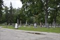 Image for Alliance City Cemetery - Alliance, Ohio USA