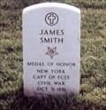 Image for James Smith-Arlington, VA