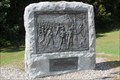 Image for Berkshire Volunteer Patriots in Bennington Battle Monument - Walamoosac, NY