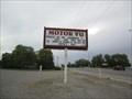 Image for Motor Vu Drive- In Theater; Idaho Falls, Idaho