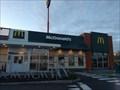 Image for McDonald's – Mouscron Belgium (B)