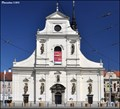 Image for Chrám Sv. Tomáše / Church of St. Thomas - Brno (South Moravia)