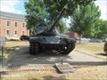 Image for War Memorial and Chrysler Tank - Lacon, IL