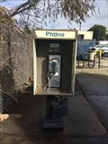 Image for Tennis Courts Payphone - Irvine, CA