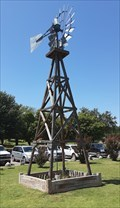 Image for Heritage Park Windmill - Harrah, OK