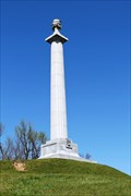 Image for Louisiana Monument - Vicksburg NMP, Vicksburg, MS