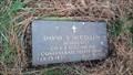 Image for David Sansom McCollum, Confederate Soldier - Keno Cemetery - Keno, OR