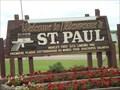 Image for Saint Paul the Apostle - St. Paul, Alberta