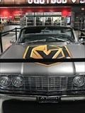 Image for Vegas Born Cadillac  - Jean, NV