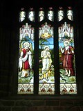 Image for Henry Hughes, St John the Baptist, Bromsgrove, Worcestershire, England