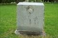 Image for Eugene Clark- Dickinson Cemetery, Dickinson TX