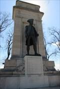 Image for HV1848 Paul Jones -- West Potomac Park, Washington DC