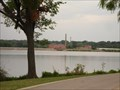 Image for Lady of the Lake - White Rock Lake Dallas Texas