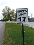 Image for 17 MPH - Comstock Park, Michigan