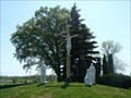 Image for Holy Name of Mary Churchyard Cross - Marysville, Ontario