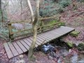 Image for Footbridge in Elfin Glen - Ramsey, Isle of Man