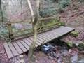 Image for Footbridge in Elfin Glen - Ramsey, Isle of Man