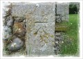 Image for Cut Bench Mark - St Peter & St Paul Edgefield, Norfolk.