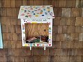 Image for Little Free Library #16913 - Atlantic Beach, FL