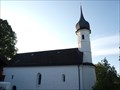 Image for Katholische Filialkirche St. Jakobus d. Ä. - Urschalling, Bavaria, Germany