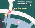 Image for Dominican University Map (Rec Center) - San Rafael, CA