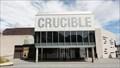 Image for Crucible -  Sheffield, UK