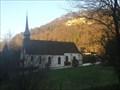 Image for Evangelisch-reformierte Kirche - Tenniken, BL, Switzerland