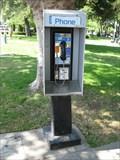 Image for Plaza Payphone - Sonoma, CA