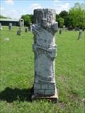 Image for Harmon W. Hughes - Chisholm Chapel Cemetery - McLendon-Chisholm, TX