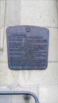 Image for Signs of History - Katholische Sankt Trinitatis Kirche - Weißenthurm, Rhineland-Palatinate (RLP), Germany