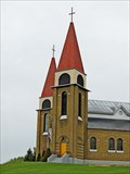 Image for St. Gertrude's Parish - Woodstock, NB