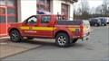 Image for Fire truck pickup K 8002 - Saalfeld/ Thüringen/ Deutschland