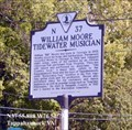 Image for William Moore Tidewater Musician