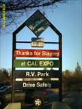 Image for Cal Expo RV site -- Sacramento CA